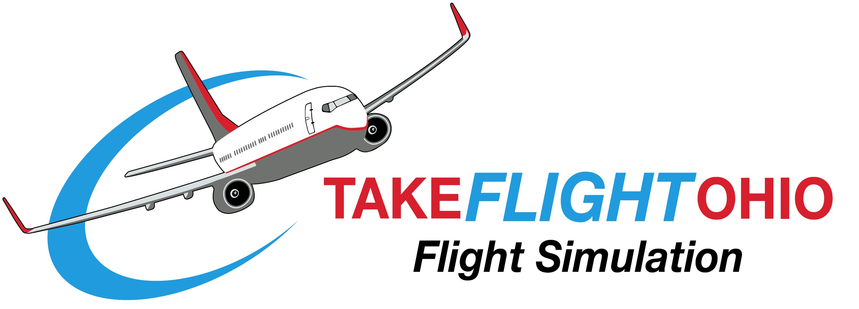 Take Flight Ohio logo